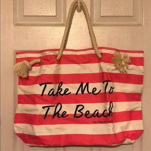 """VS """"Take me to the Beach"""" Tote"""